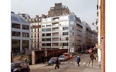 Bourbouzr Graindorge | Edificio de 10 apartamentos | París, Francia | 2010