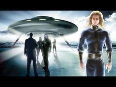 (2) Seres Extraterrestres Nos Están Ayudando - Contactado Enrique Castillo - YouTube
