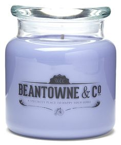 Loving this 16-Oz. Lavender Fields Candle on #zulily! #zulilyfinds