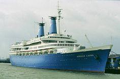 'Achille Lauro' - anche Flotta e Star Lauro - 1947