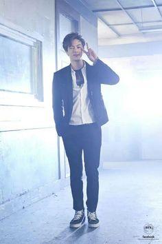 Jin / BTS