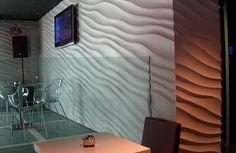 Panele ścienne migdałowe Decorativos  Wall panels design Screens, Blinds, Curtains, Interior, Wall, Home Decor, Canvases, Indoor, Jalousies