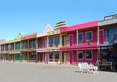 The Big Texan Motel - Route 66, Amarillo, TX