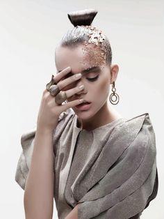 OLEANA by Yanina Faour Jewelry Designer