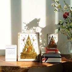 Paper Press, Bookends, Buddha, Home Decor, Decoration Home, Room Decor, Home Interior Design, Home Decoration, Interior Design
