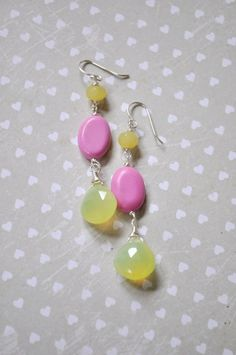 Annabel by LFJewelryDesigns on Etsy, $15.00