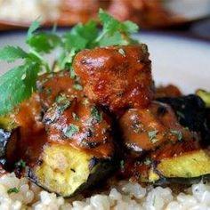 Chicken Tikka Masala - Allrecipes.com