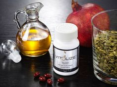 Vitolize for Men is a blend of the highest quality herbs, vitamins and minerals to support optimal vitality for men. The unique formulation supplies a highly effective blend of herbs, vitamins, minerals and antioxidants to help maintain normal testosterone levels and fertility reproduction. Order from jodavies.flp.com