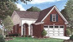 House Plan chp-20604 at COOLhouseplans.com