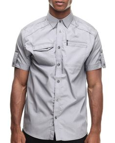Love this Contender zipper pocket s/s button down shirt on DrJays and only for $38.99. Take 20% off your next DrJays purchase (EXCLUSIONS APPLY). Click on the image above to get your discount.