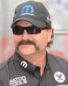 "Gary Scelzi, NHRA, wish he'd come back to racing, and we miss his ""Scelzi Sez"" too."