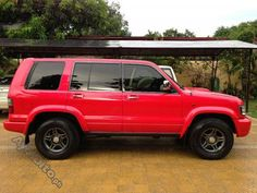 Isuzu Trooper - 01 Cars And Motorcycles, Cars For Sale, Japan, Okinawa Japan