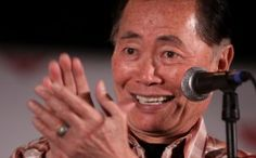George Takei turns 75 today. While largely famous for playing Mr. Sulu on Star Trek, he has transformed himself into a social media celebrity.
