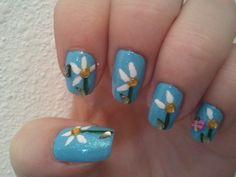 Nail Art Challenge - Day 31