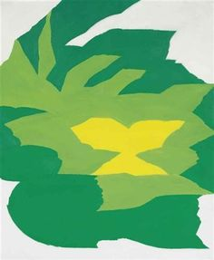 Greengage - Jack Youngerman Painter, Prints, Art Database, Art Painting, Post Painterly Abstraction, Sketches, Painting, Visual Art, Pictures