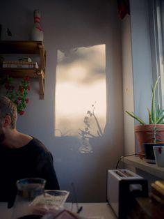 Diary,2012 Sannah Kvist