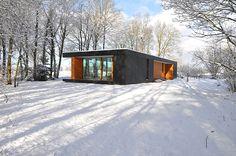 Galeria de Residência Makkinga / DP6 architectuurstudio - 14