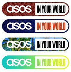 ASOS — огромный мультибрендовый интернет-магазин одежды, обуви, аксессуаров и косметики. Название расшифровывается как «As Seen On Stars», т.е. «было замечено на звездах». Зайдя на сайт магазина, вы сможете подобрать одежду на любой вкус. Asos постоянно обновляет свой ассортимент. Помимо своей марки в их магазине собраны лучшие Британские бренды, а так же бренды Европы и США. В любом случае, нельзя пройти мимо таких небезызвестных в мире моды имен, как Alexander McQueen, Calvin Klein, Hugo…