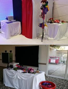 If you need one of the best photo booth rental companies in your area that provide wedding photo booth rentals, try this business. They offer inexpensive prices. View more photos and reviews for this photobooth rental.