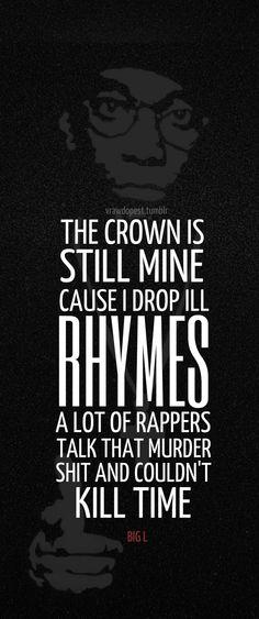 Old School Hip Hop Lust | Real Hip Hop Reminder.
