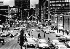 Winnipeg Tribune Photo Collection: Christmas Photographer - Frank Chalmers November 17th, 1973