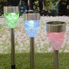 Balise solaire argent for summer Flute, Champagne, Tableware, Summer, Design, Bricolage, Dinnerware, Summer Time, Tablewares