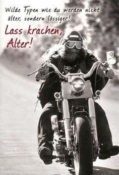 Geburtstag Birthday pictures bikers 20 ideas for birthday wishes motorcycle riders A putty knife is Funny Birthday Cards, Birthday Greeting Cards, Birthday Quotes, Birthday Greetings, Birthday Wishes, Happy Anniversary Quotes, Anniversary Funny, Happy Birthday Man, Birthday Fun