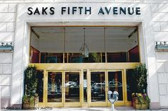 Inspire your fashionista! Check out opportunities at Saks Fifth Avenue!