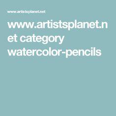 www.artistsplanet.net category watercolor-pencils