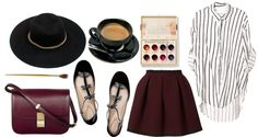 """""""creative"""" by emiliahawk ❤ liked on Polyvore"""
