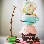 miami custom cake, bakery decorated cake cupcake miami, fondant