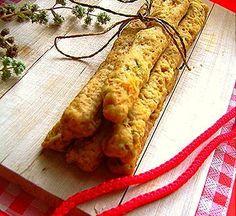 Κριτσίνια με ρίγανη και καρότο…. πολύ – πολύ νόστιμα και πικάντικα!! (βήμα-βήμα η συνταγή με φωτο). – Timeout.gr
