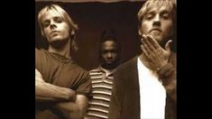 DC Talk-Lean On Me