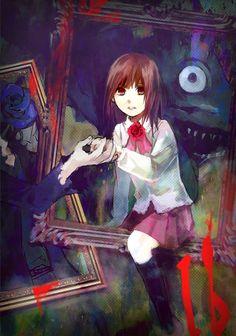 Ib  {Ib RPG Horror Game}