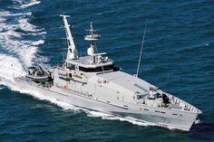 Armidale Class Patrol Boat, Australia  #AustralianNavy #ArmidaleClass…