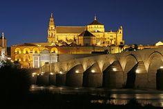 Puente Romano. Córdoba.