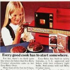 Wanted one of these SO BAD!! Maybe that is why I don't cook?