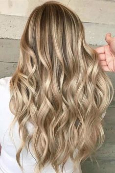 Warm Blonde Hair, Golden Blonde Hair, Blonde Hair Looks, Brunette Hair, Ash Blonde, Blonde Color, Platinum Blonde, Caramel Blond, Honey Brown Hair