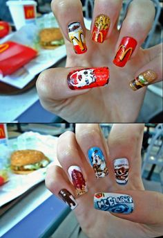 National Cheeseburger Day www.salonfanatic.com