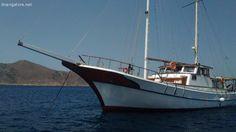 #Crociere in #caicco per #vivere una #bellissima #crociera ricca di #relax, #visitando #destinazioni #meravigliose nel #Mediterraneo. A bordo gli #ospiti, ... #annunci #nautica #barche #ilnavigatore