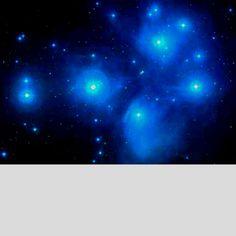 Pleiades 7 Sisters