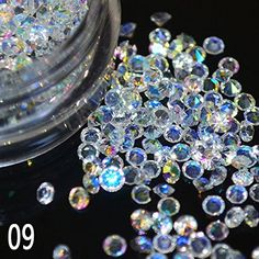 1.5mm Mini Zircon Rhinestones Micro For Nail Art Phone Sc... https://www.amazon.com/dp/B071D5N2QW/ref=cm_sw_r_pi_dp_x_uCM.ybVRF2RA1