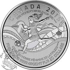 Coins for sale including Royal Canadian Mint products, Canadian, Polish, American, and world coins and banknotes. Canadian Things, Coin Store, Fifa Women's World Cup, Gold And Silver Coins, Dollar, Canadian History, Coins For Sale, World Coins, Rare Coins