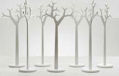 Coatracks Hooks — Better Living Through Design - Tree Coat Stand