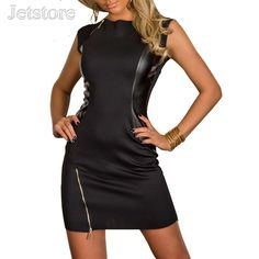 >>>Low PricePlus size XL XXL New Rock Black Dress Fashion Faux Leather Dance Club Wear Patchwork Women Zipper Sexy Dresses clubwear 33 6910Plus size XL XXL New Rock Black Dress Fashion Faux Leather Dance Club Wear Patchwork Women Zipper Sexy Dresses clubwear 33 6910high quality product...Cleck Hot Deals >>> http://id618524307.cloudns.pointto.us/2049106949.html images