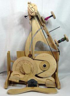 Queen Bee Travel Wheel