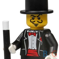 LEGO Minifigures Series 1 Magician 8683 9 - NEW, Factory sealed #LEGO