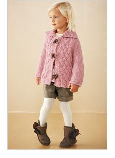 Darling little girl clothes!
