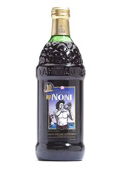 Tahitian Noni® Original™ is packed full of iridoids and other powerful bioactives that will make you healthier, give you more energy, and help strengthen and balance the whole body.
