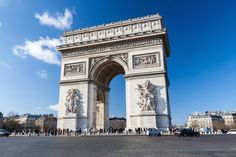 8 Most Famous Landmarks in France - http://traveluto.com/famous-landmarks-in-france/#utm_sguid=172107,539ed14b-9657-6440-59b8-4a1390f75adf Have you visited any of these?